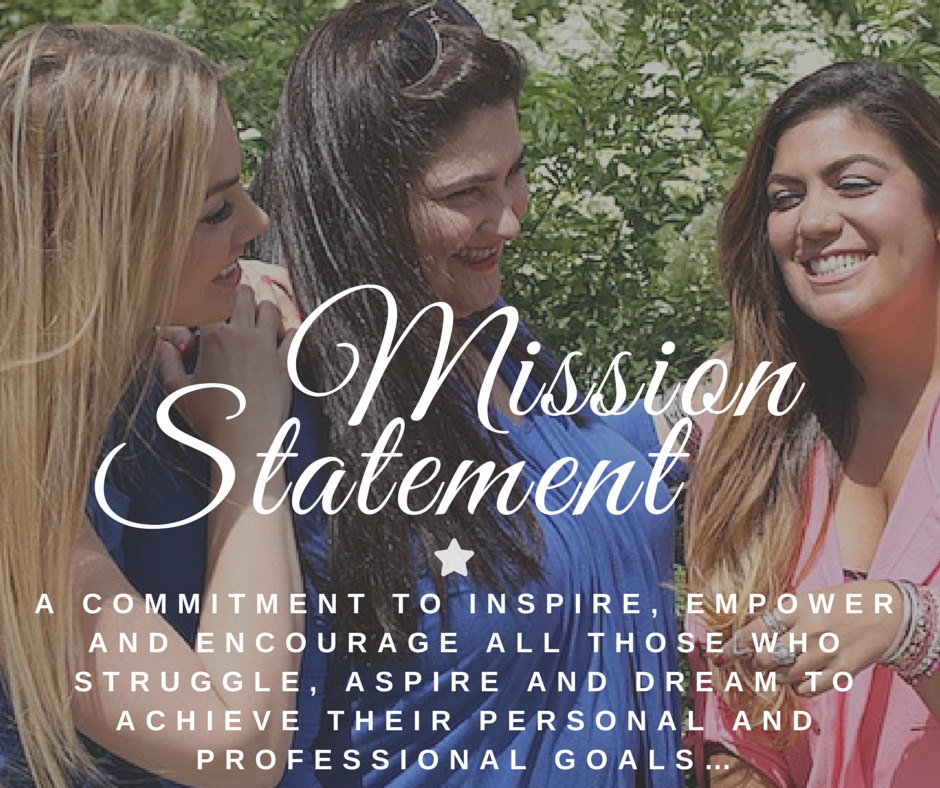 Esendemir Sisters Mission Statement