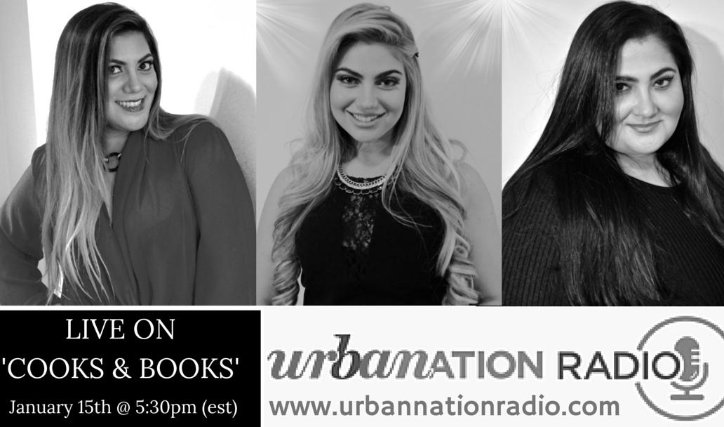 Esendemir Sisters Live on UrbanNationRadio.com