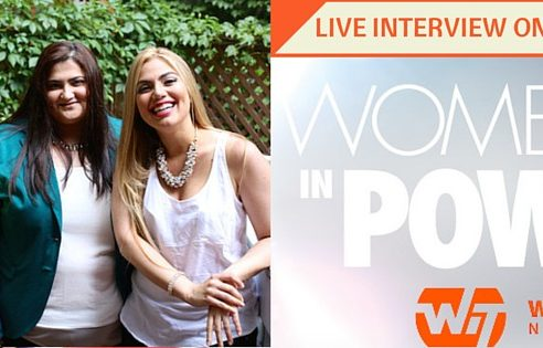 Esendemir Sisters Live Interview Whatever It Takes Network