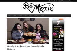 Moxie Leader: The Esendemir Sisters