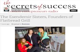Esendemir Sisters BlogTalkRadio