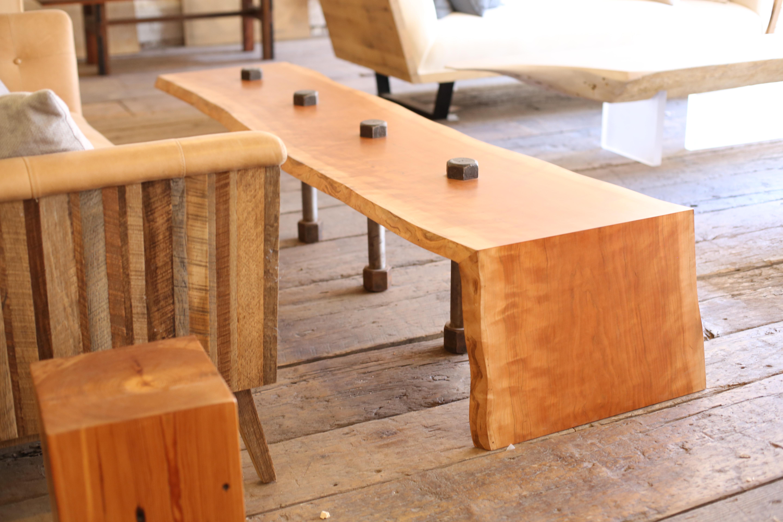 Mark Jupiter's Furniture Design