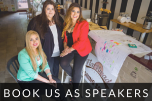 Book The Esendemir Sisters As Speakers