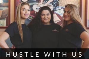 Hustle With The Esendemir Sisters