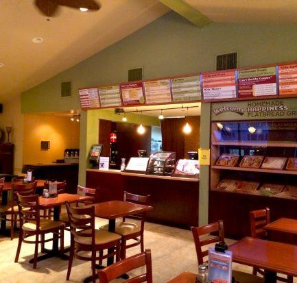 Flatbread Grill Upper Montclair, NJ